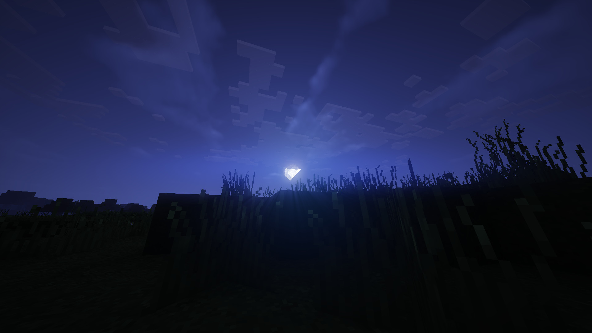 Res: 1920x1080, Minecraft Ultra Shaders Wallpapers 1080p HD (40) - Album on Imgur