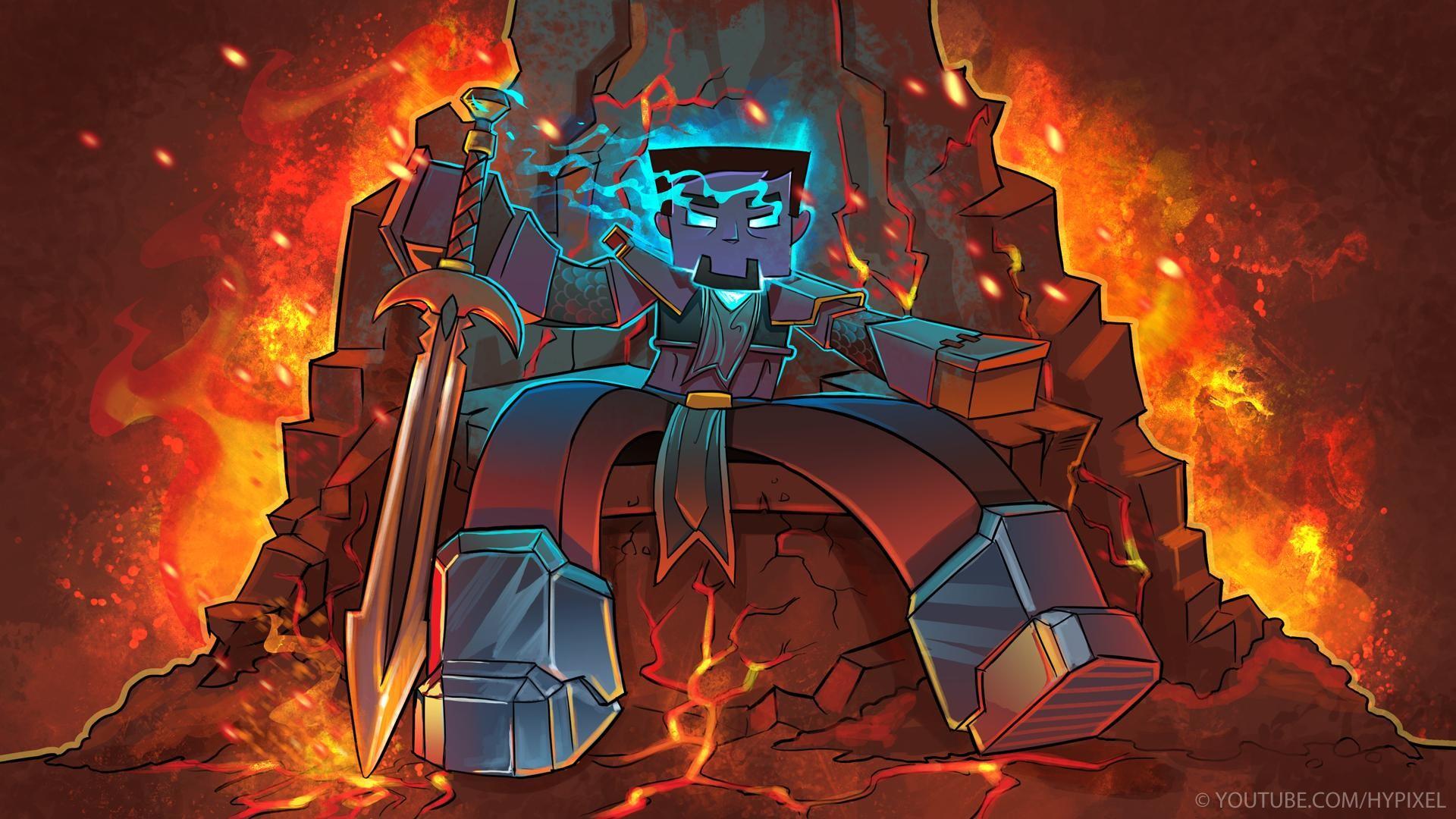 Res: 1920x1080, Minecraft Herobrine wallpaper high resolution