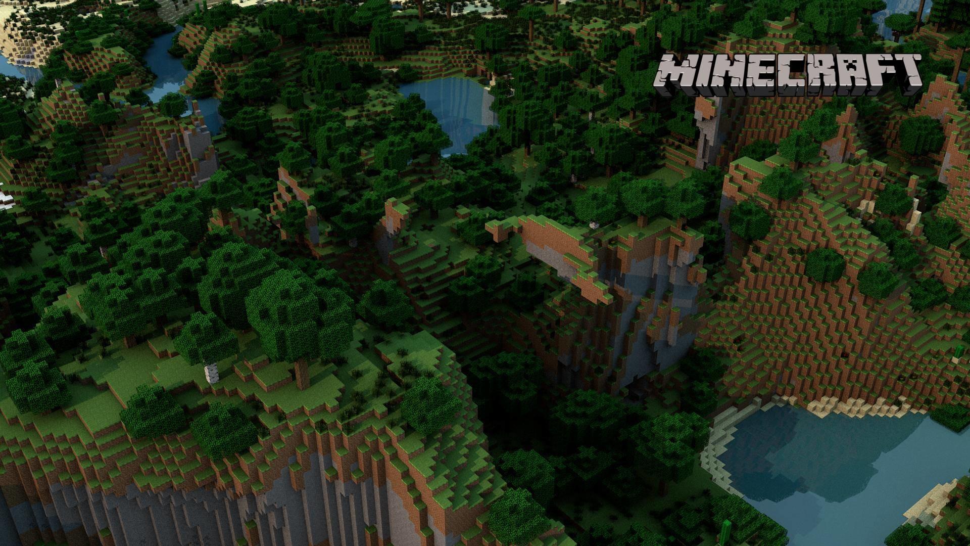 Res: 1920x1080, DKA.299 Minecraft 1080p,  Minecraft 1080p Pics