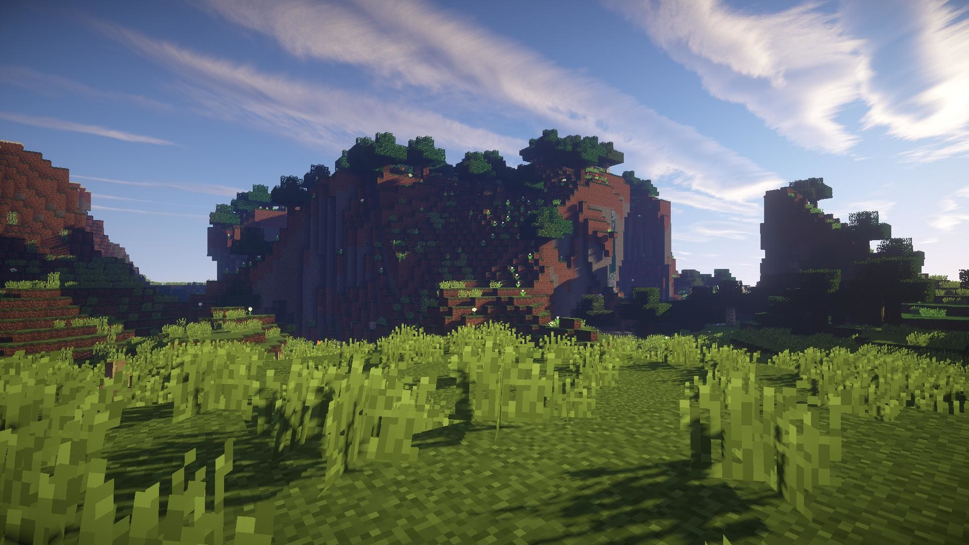 Res: 1920x1080, ... Photos Of Minecraft Background Full size