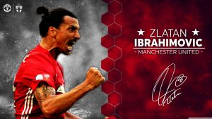 Ibrahimovic wallpapers