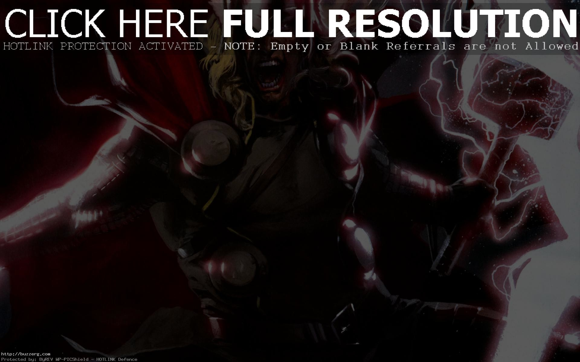 Res: 1920x1200, 135 Thor HD Wallpapers | Backgrounds - Wallpaper Abyss