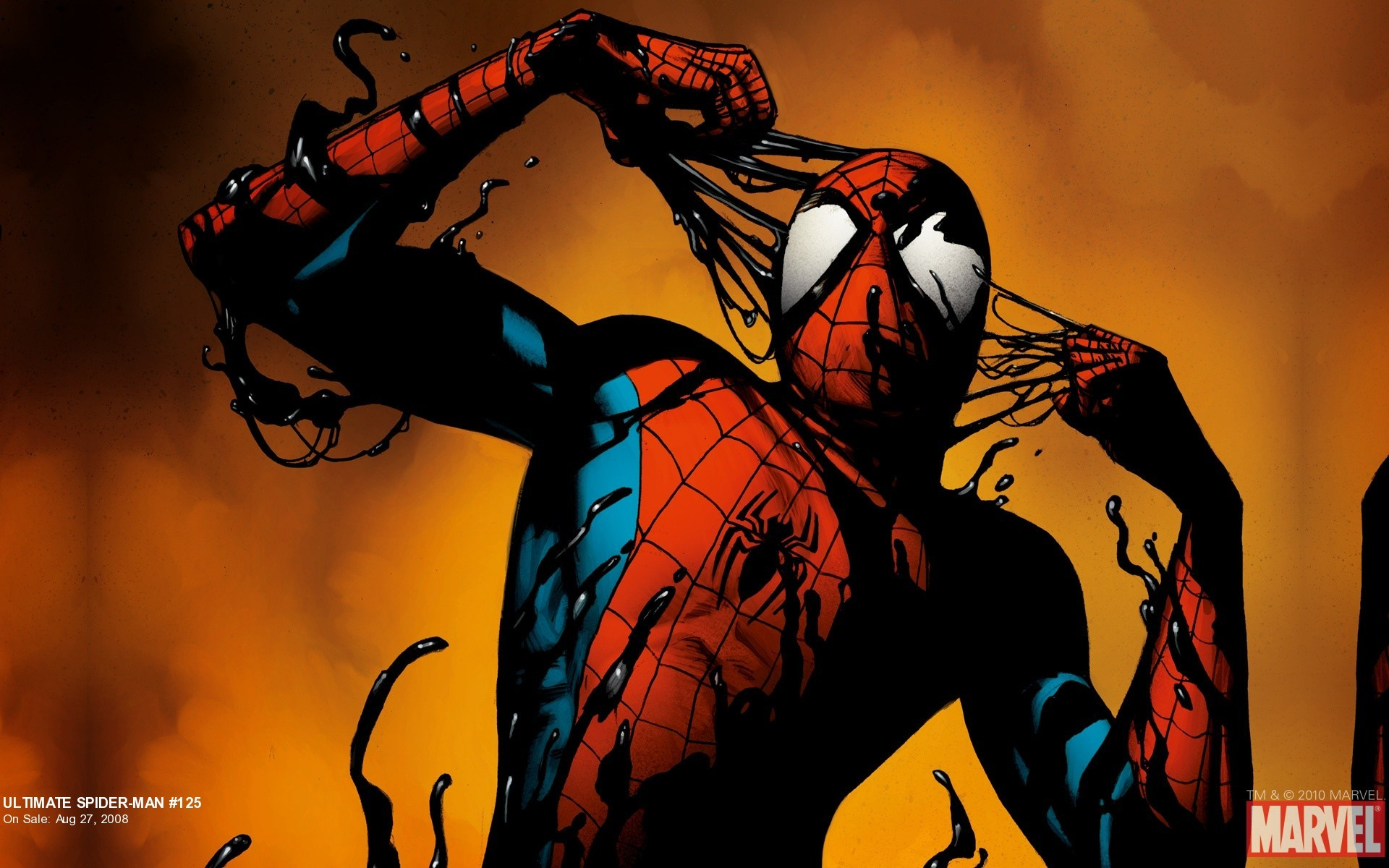 Res: 1920x1200, Spider-man Marvel Comics /  Wallpaper | COMICS ... src