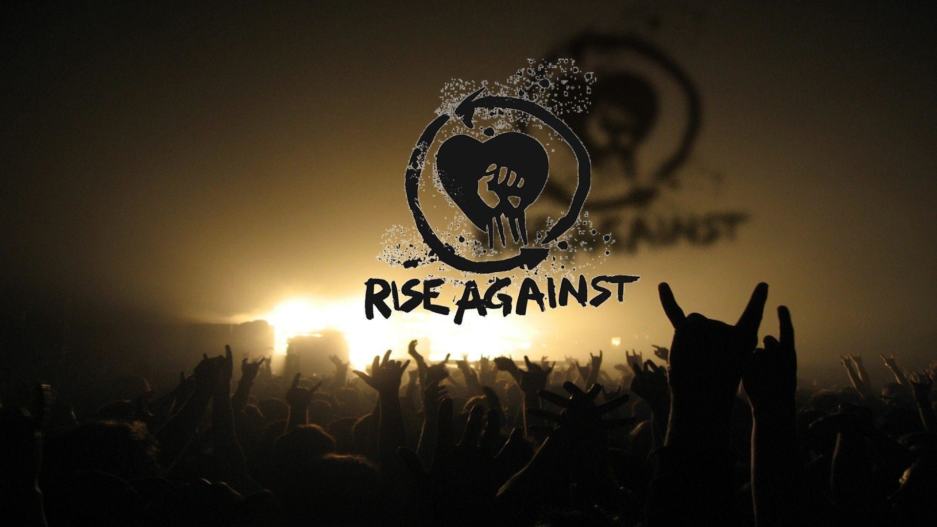 Res: 1920x1080, 6 Rise Against Wallpapers | Rise Against Backgrounds