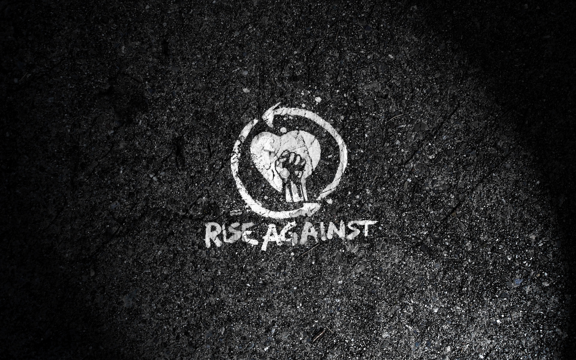 Res: 1920x1200, Musik - Rise Against Wallpaper