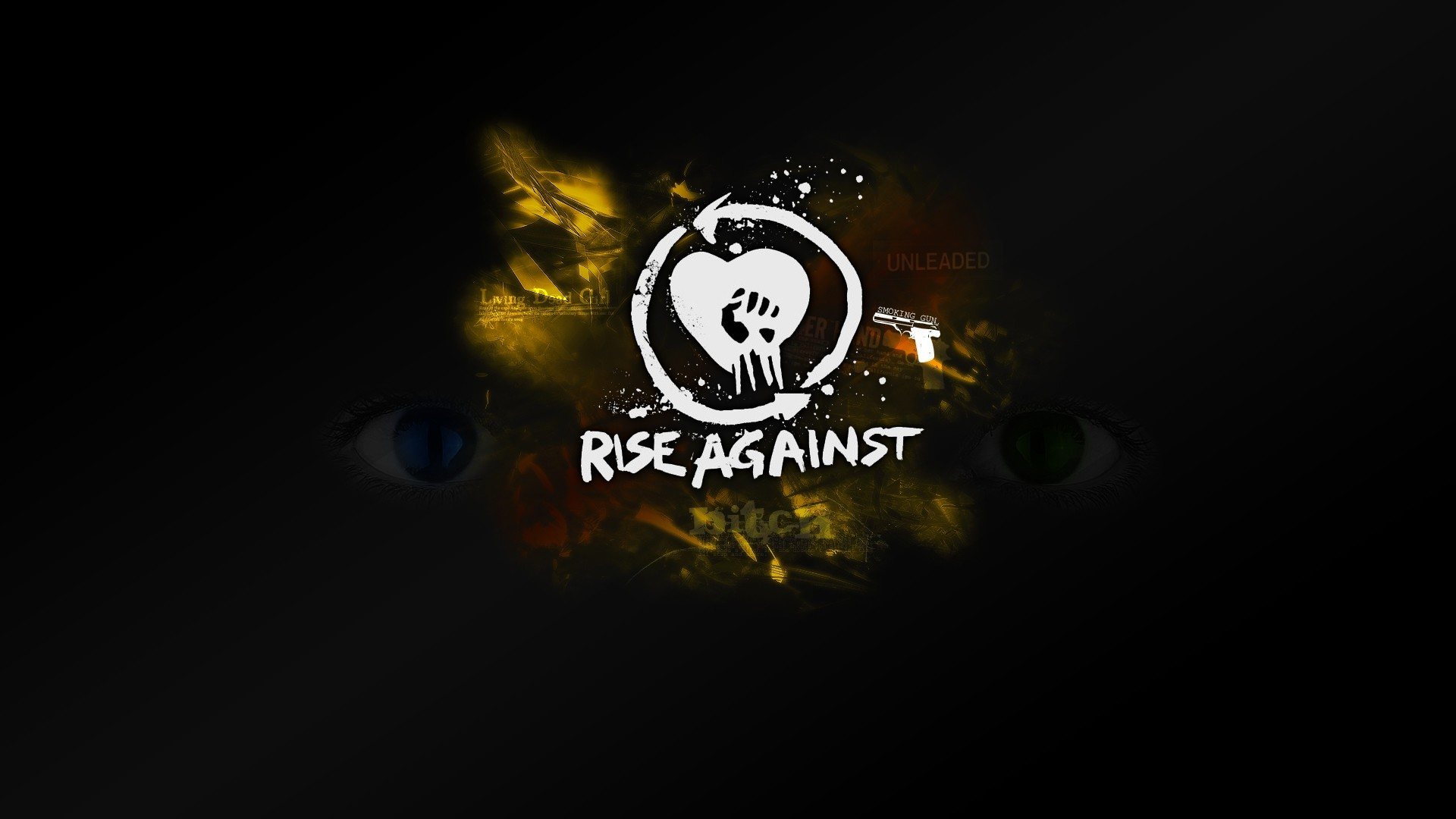 Res: 1920x1080, Rise Against Wallpapers 5 - 1920 X 1080