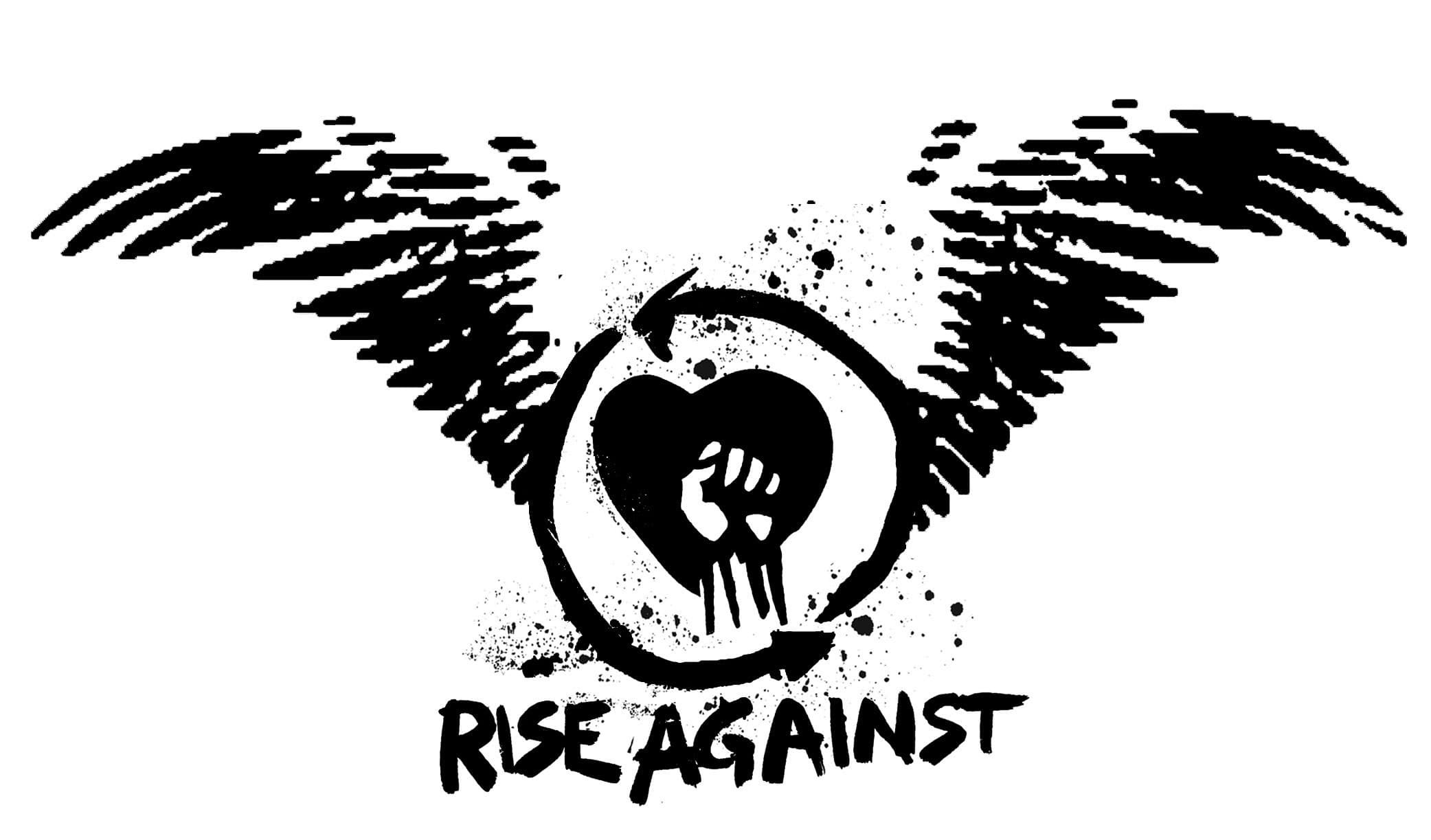 Res: 2083x1223, Rise Against Wallpapers Rise Against widescreen wallpapers