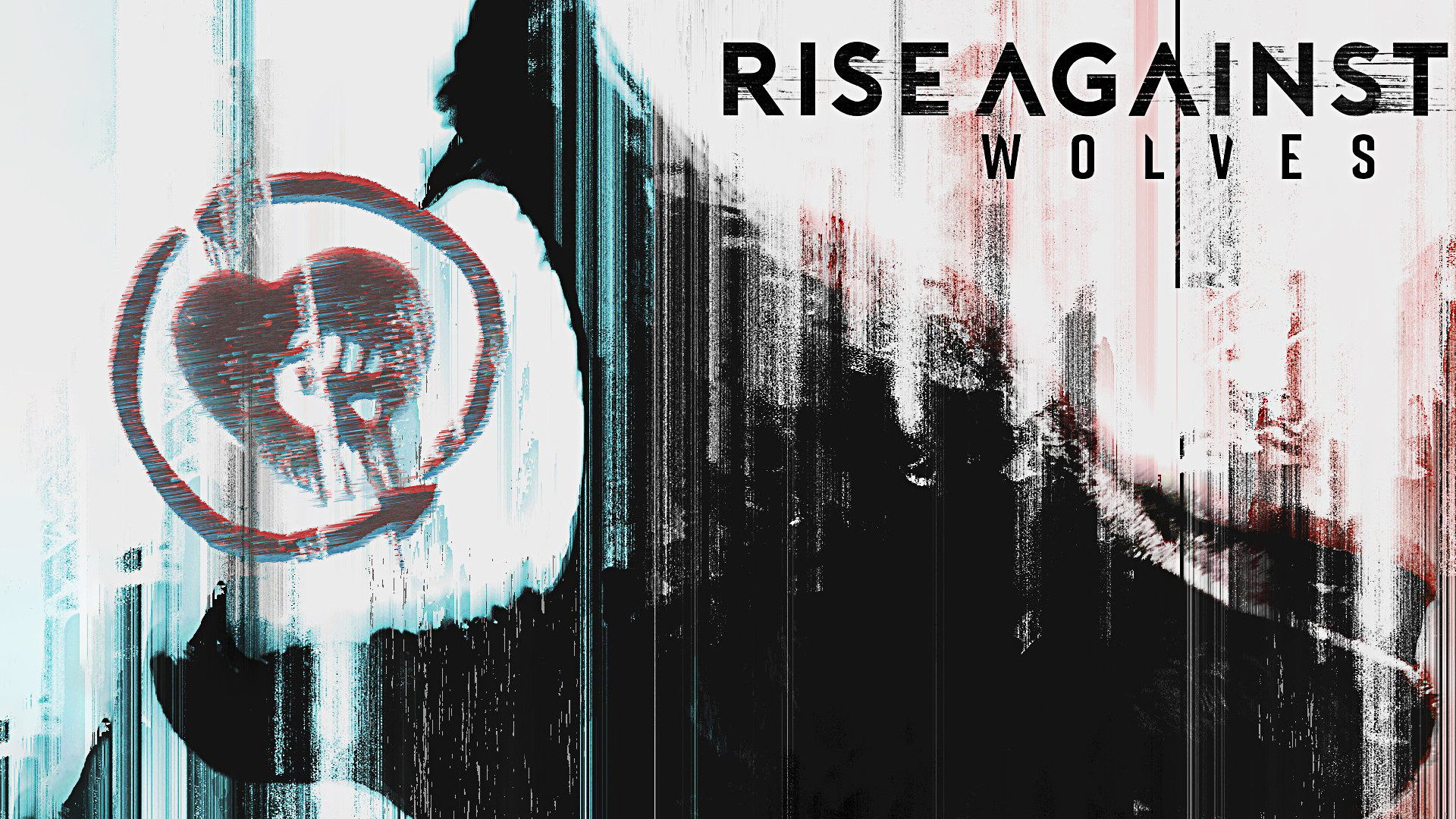 Res: 1920x1080, ... Rise Against, Wolves Wallpaper by Buzzern