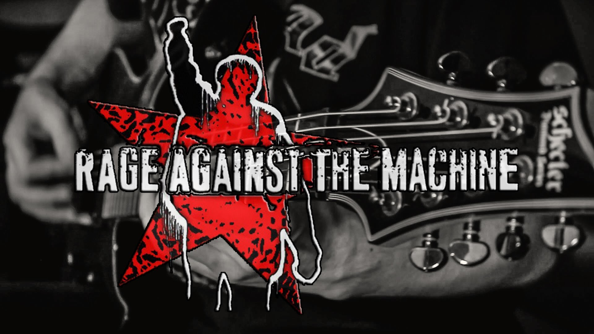 Res: 1920x1080, Rage Against The Machine Wallpapers 15 - 1920 X 1080
