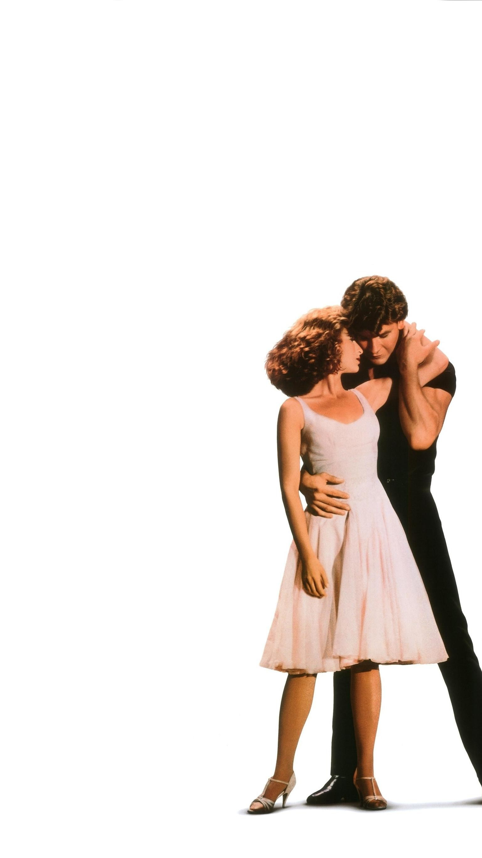 """Res: 1536x2732, Wallpaper for """"Dirty Dancing"""" ..."""