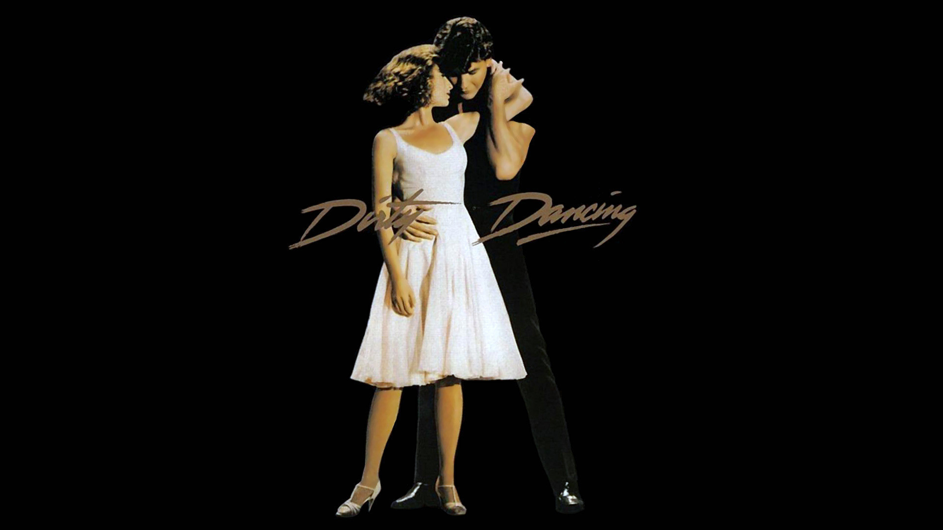 Res: 1920x1080, Images from: Dirty Dancing