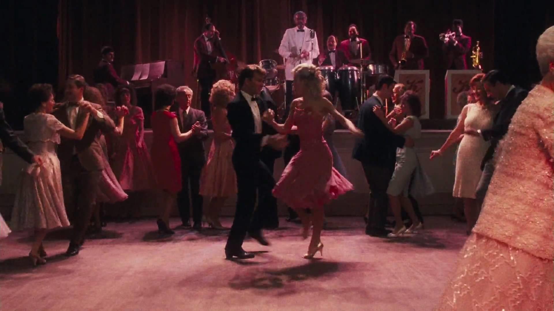 Res: 1920x1080, Exclusive Dirty Dancing Screenings