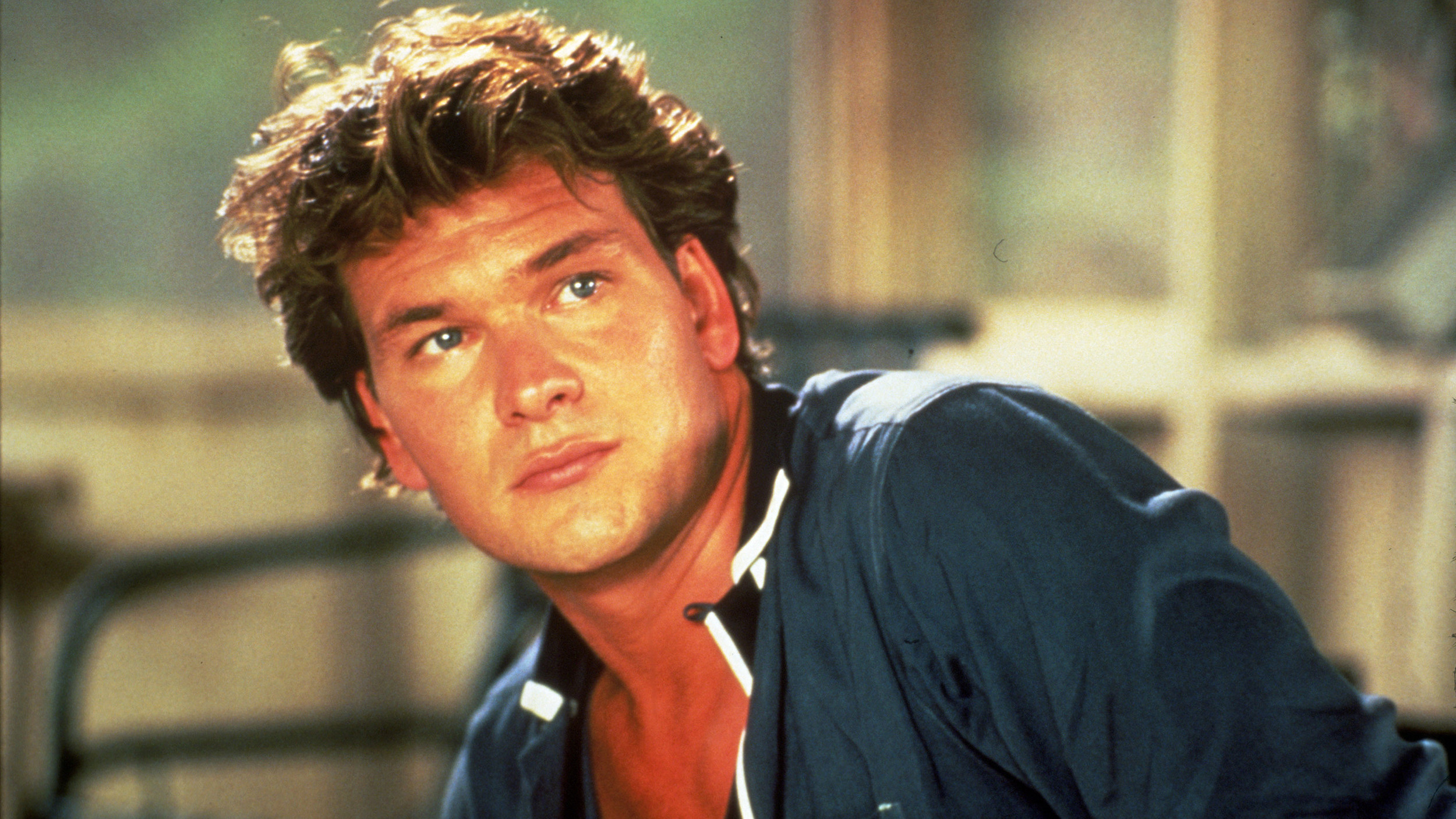 Res: 2500x1407, 'Dirty Dancing' TV remake casts Colt Prattes in Patrick Swayze's iconic  role - TODAY.com