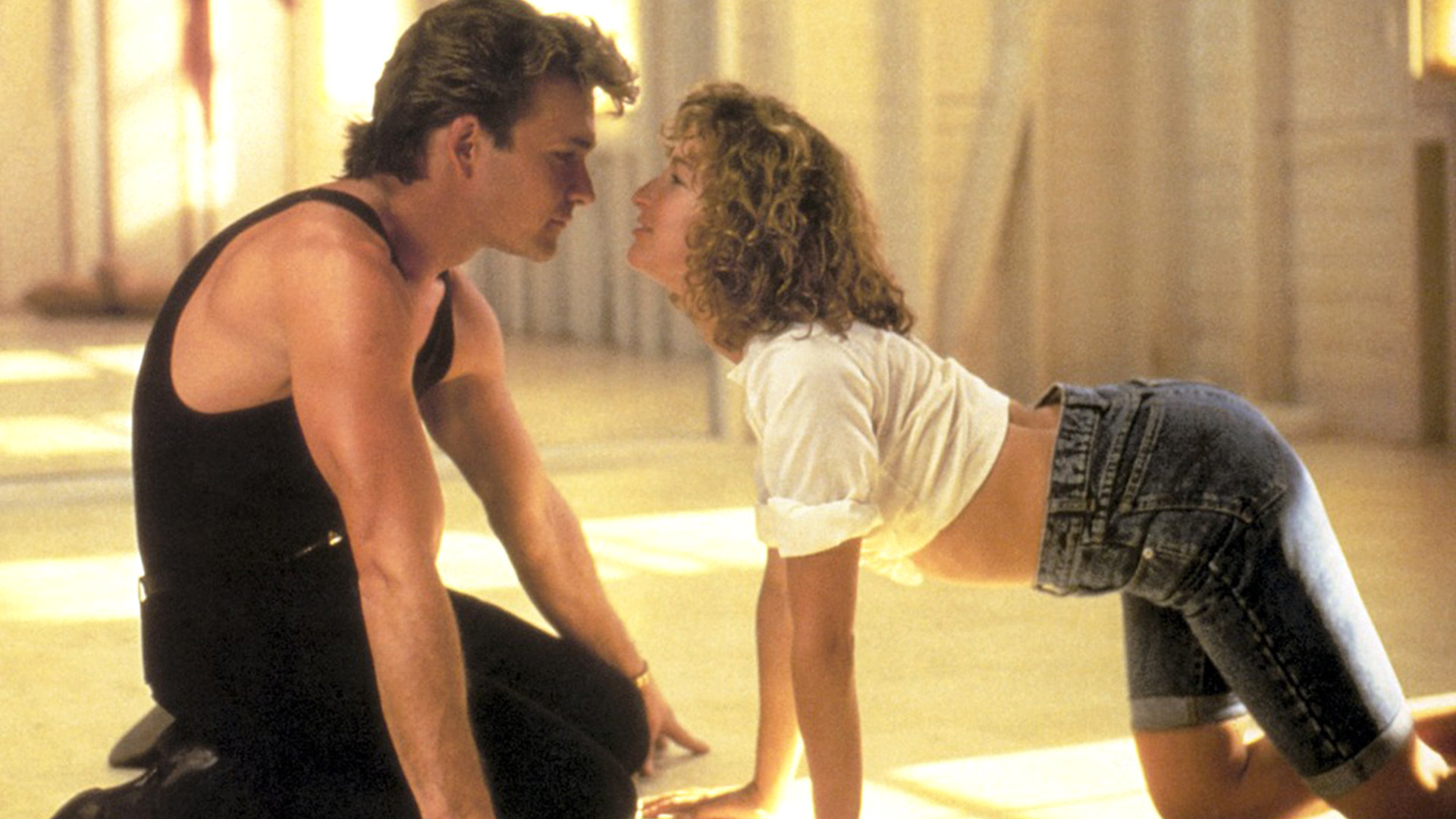 Res: 1920x1080, 'Dirty Dancing' turns 30: Here are 6 things to know about the '80s classic  - TODAY.com