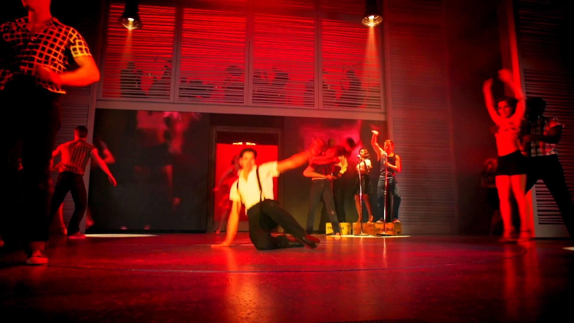 Res: 1920x1080, DIRTY DANCING - Das Original Live On Tour!