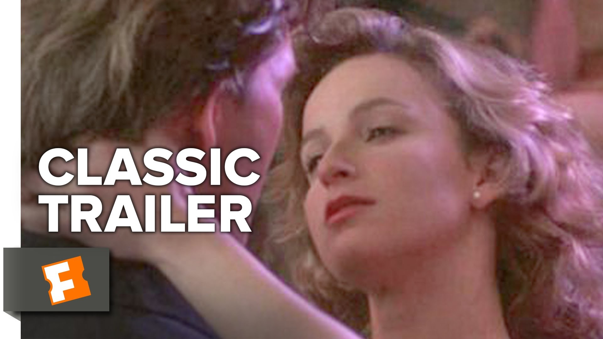 Res: 1920x1080, Dirty Dancing (1987) Official Trailer - Patrick Swayze, Jennifer Grey Movie  HD - YouTube