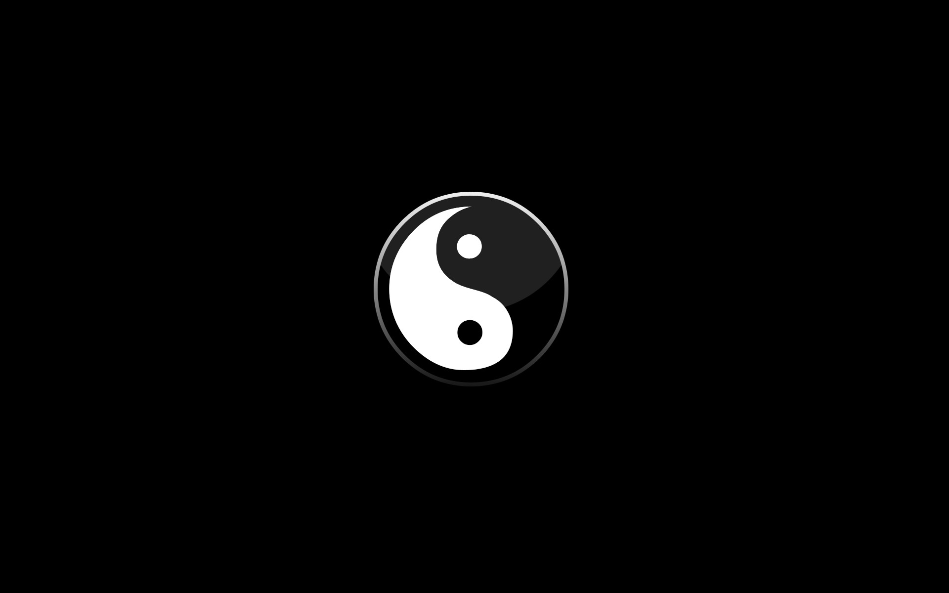 Res: 1920x1200, Yin Yang Wallpaper For Iphone | Wallpapers 2014 | Wallpapers 2014
