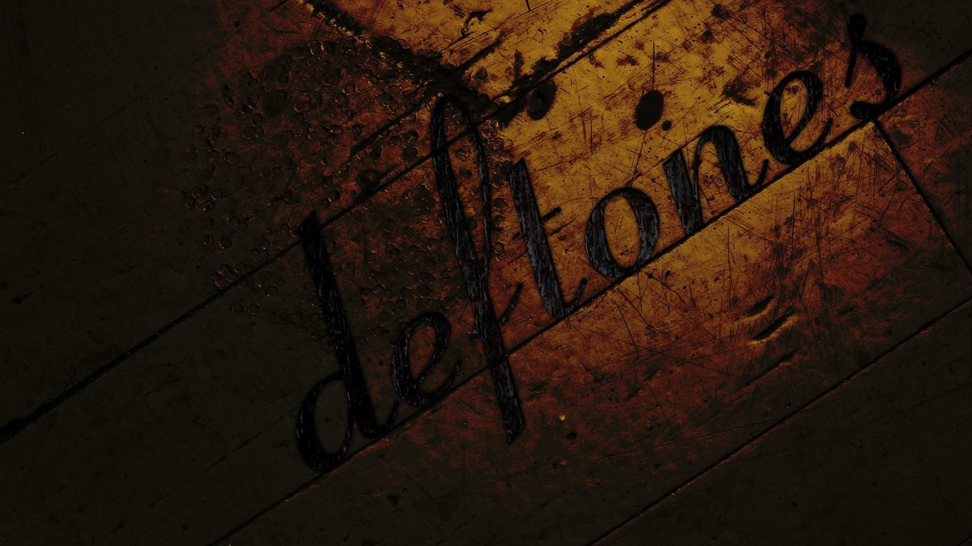 Res: 1920x1080, Music - Deftones Wallpaper