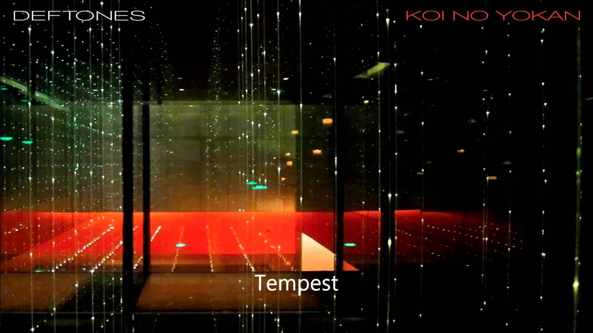 Res: 1920x1080, Deftones - Koi No Yokan (Full Album) HD