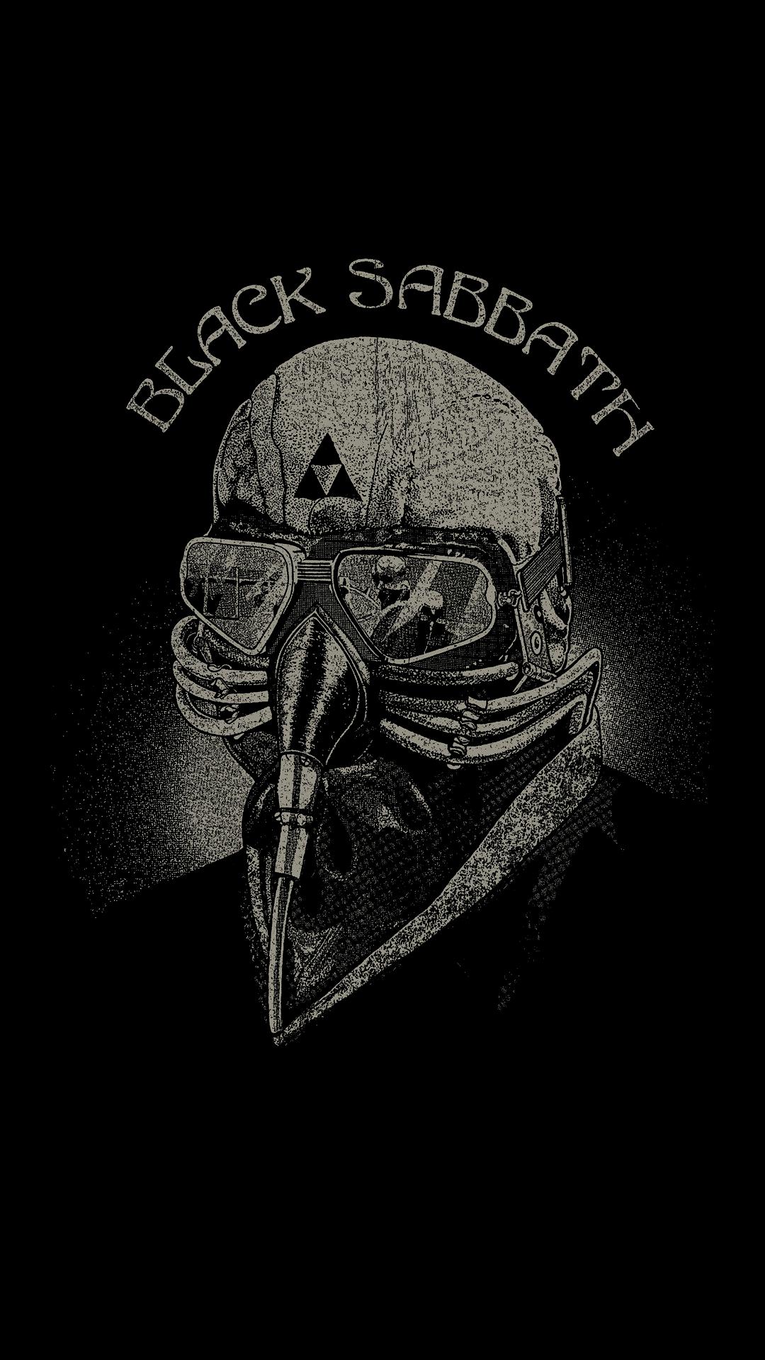 Res: 1080x1920, ... Black Sabbath htc one wallpaper
