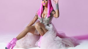Nikki Minaj wallpapers