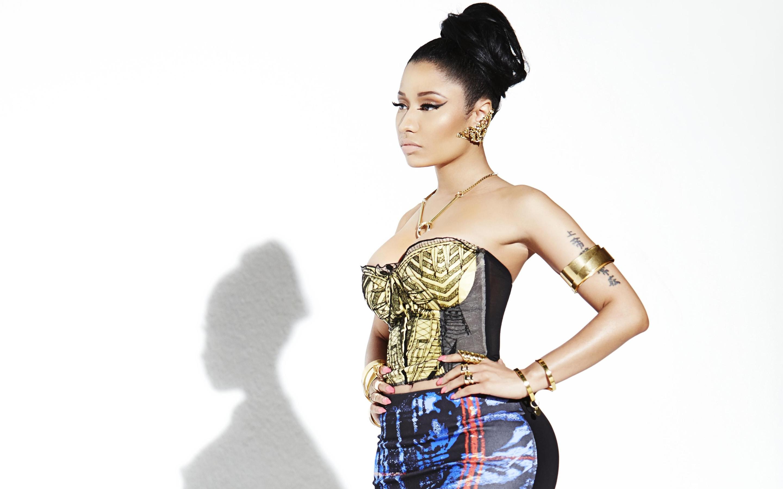 Res: 2880x1800, Tags: Singer Nicki Minaj