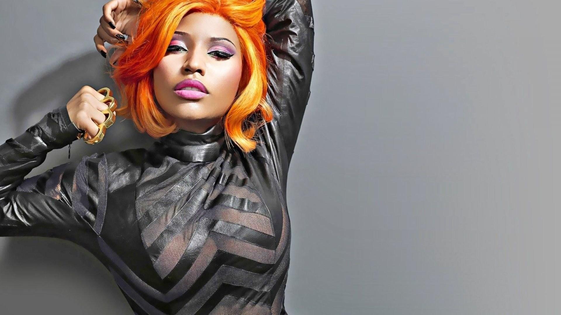 Res: 1920x1080, Musik - Nicki Minaj Wallpaper
