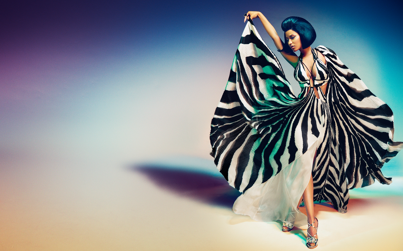 Res: 2880x1800, Nicki Minaj Wallpaper