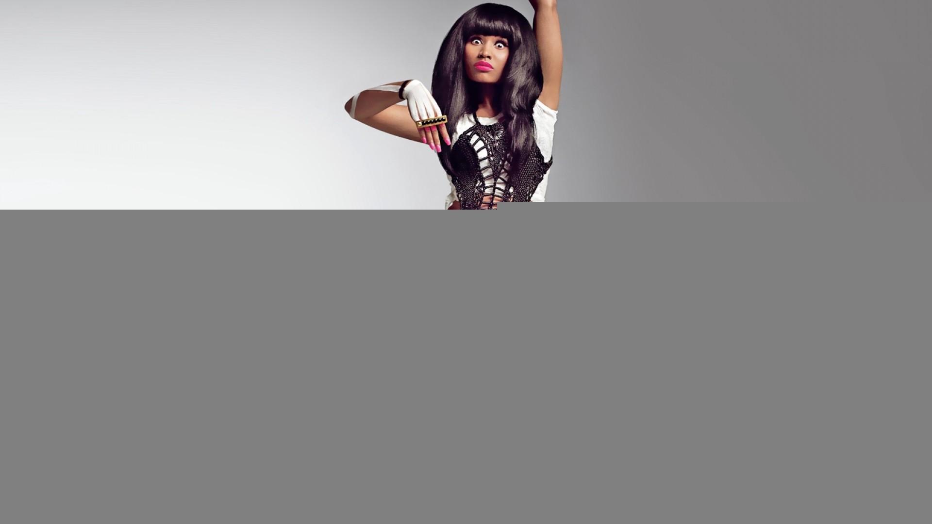 Res: 1920x1080, Nicki Minaj Desktop Backgrounds