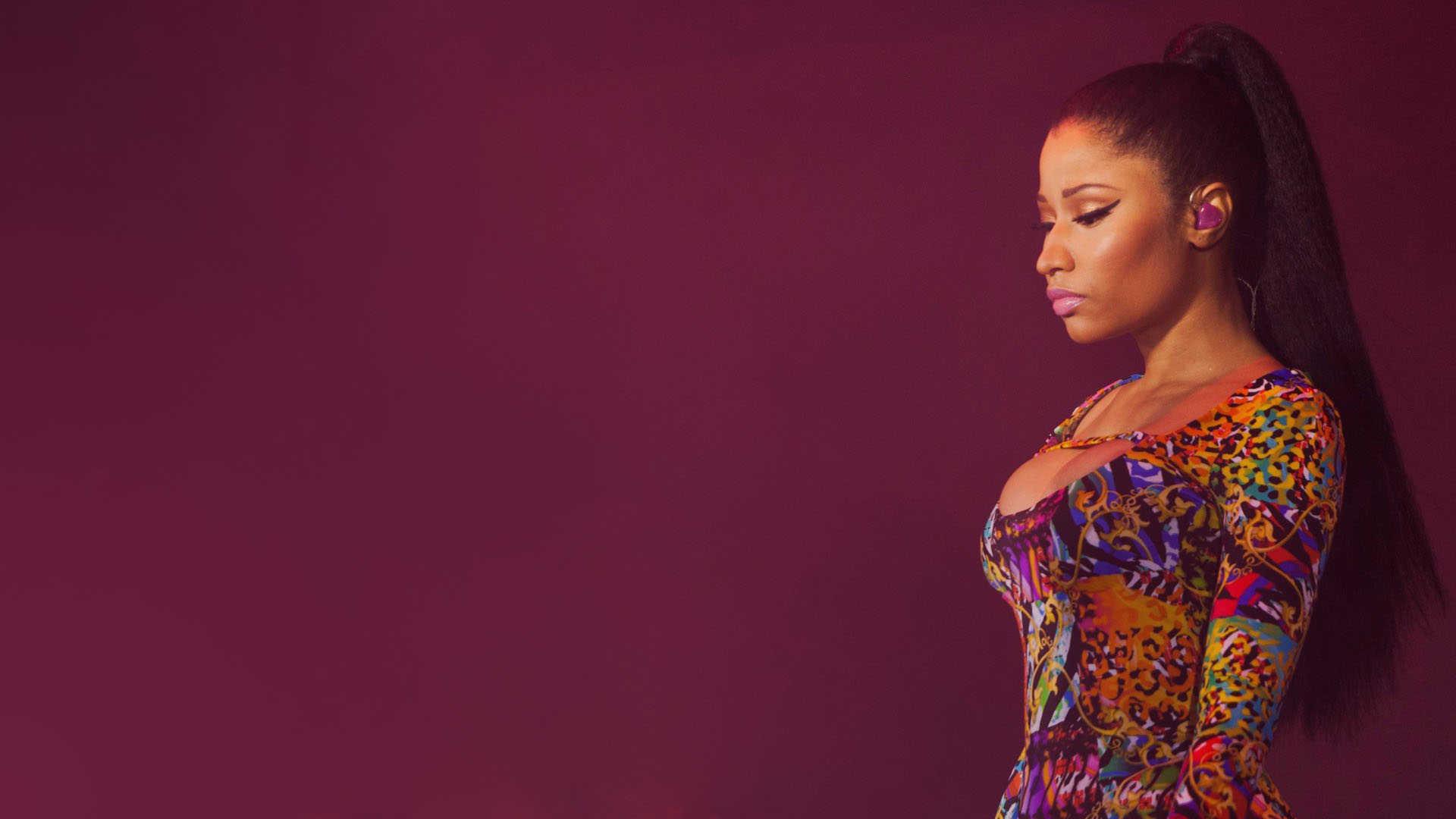 Res: 1920x1080, Nicki Minaj 2015 Wallpapers High Resolution