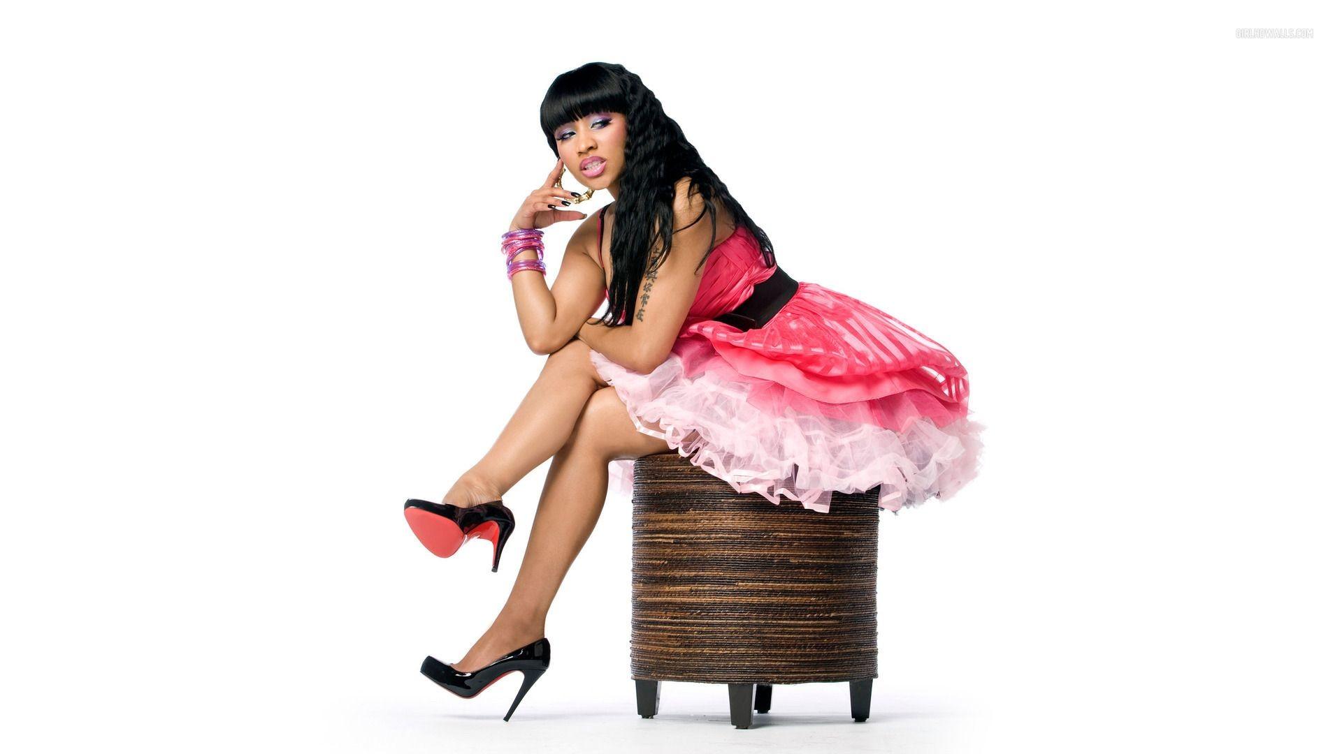 Res: 1920x1080, Nicki Minaj HD Wallpaper 1920×1080 Free Nicki Minaj Wallpapers Download (36  Wallpapers)
