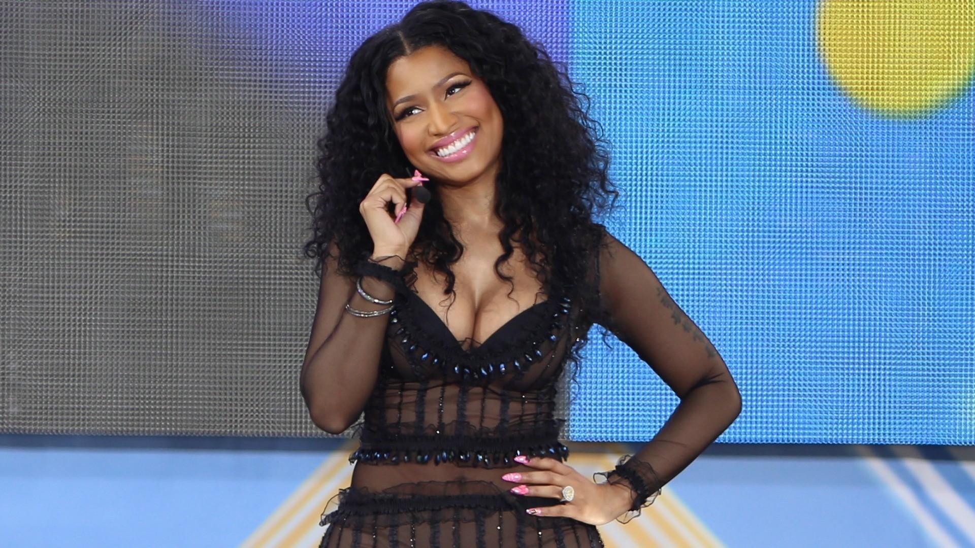 Res: 1920x1080, Nicki Minaj Wallpapers HD