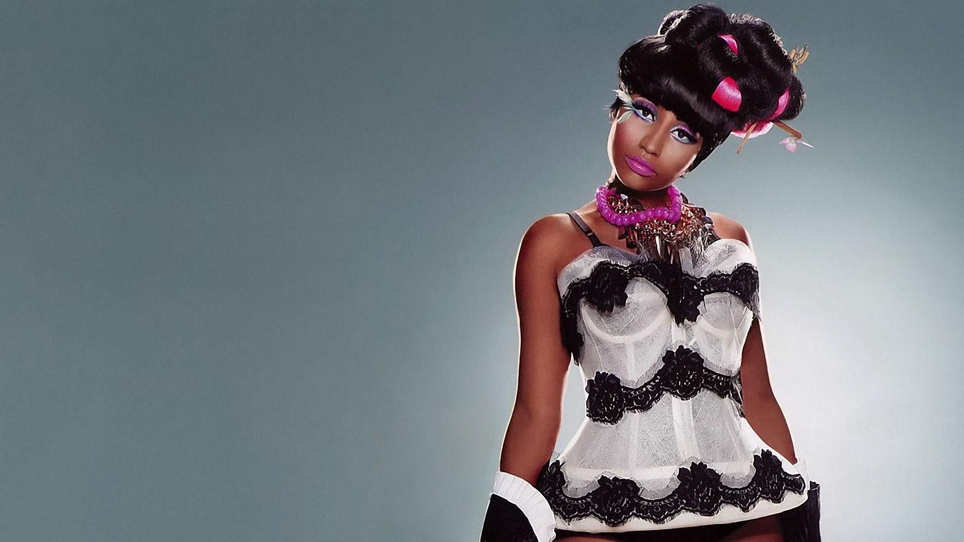 Res: 1920x1080, Nicki Minaj 1080p Pics