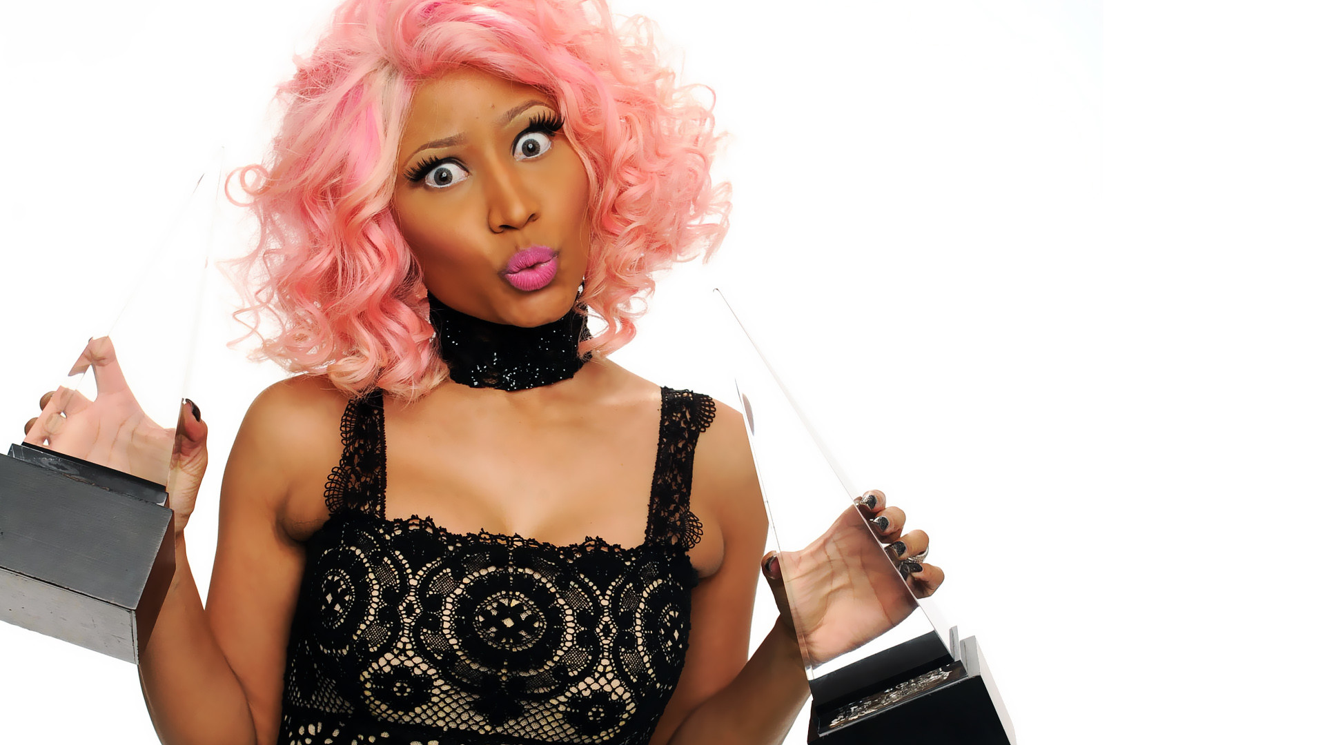 Res: 1920x1080, ... Nicki Minaj Wallpapers ...