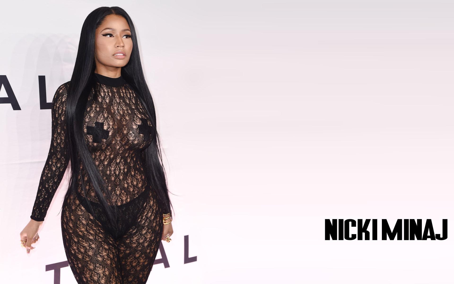 Res: 1920x1200, Nicki Minaj Wallpapers