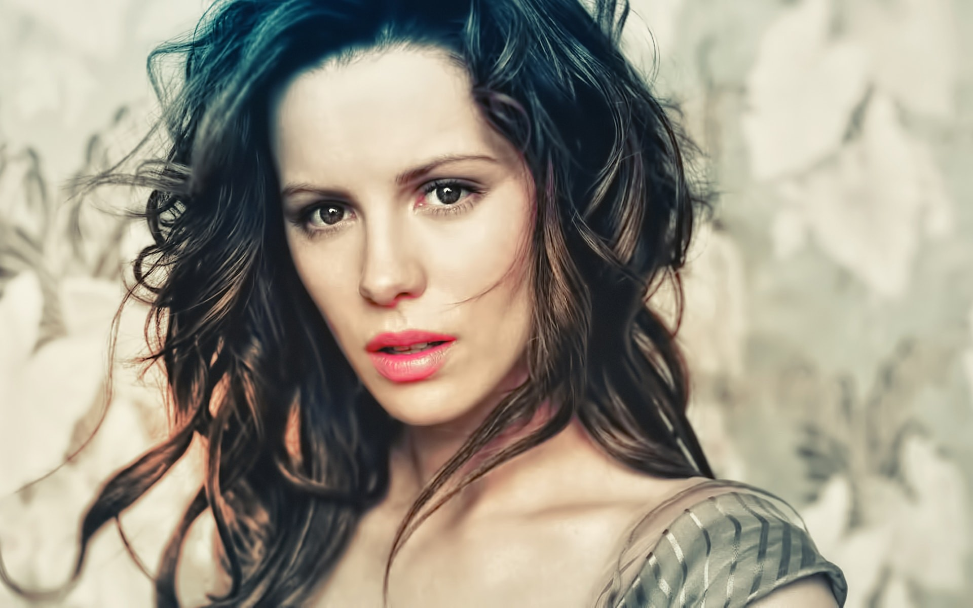 Res: 1920x1200, Kate Beckinsale widescreen wallpapers