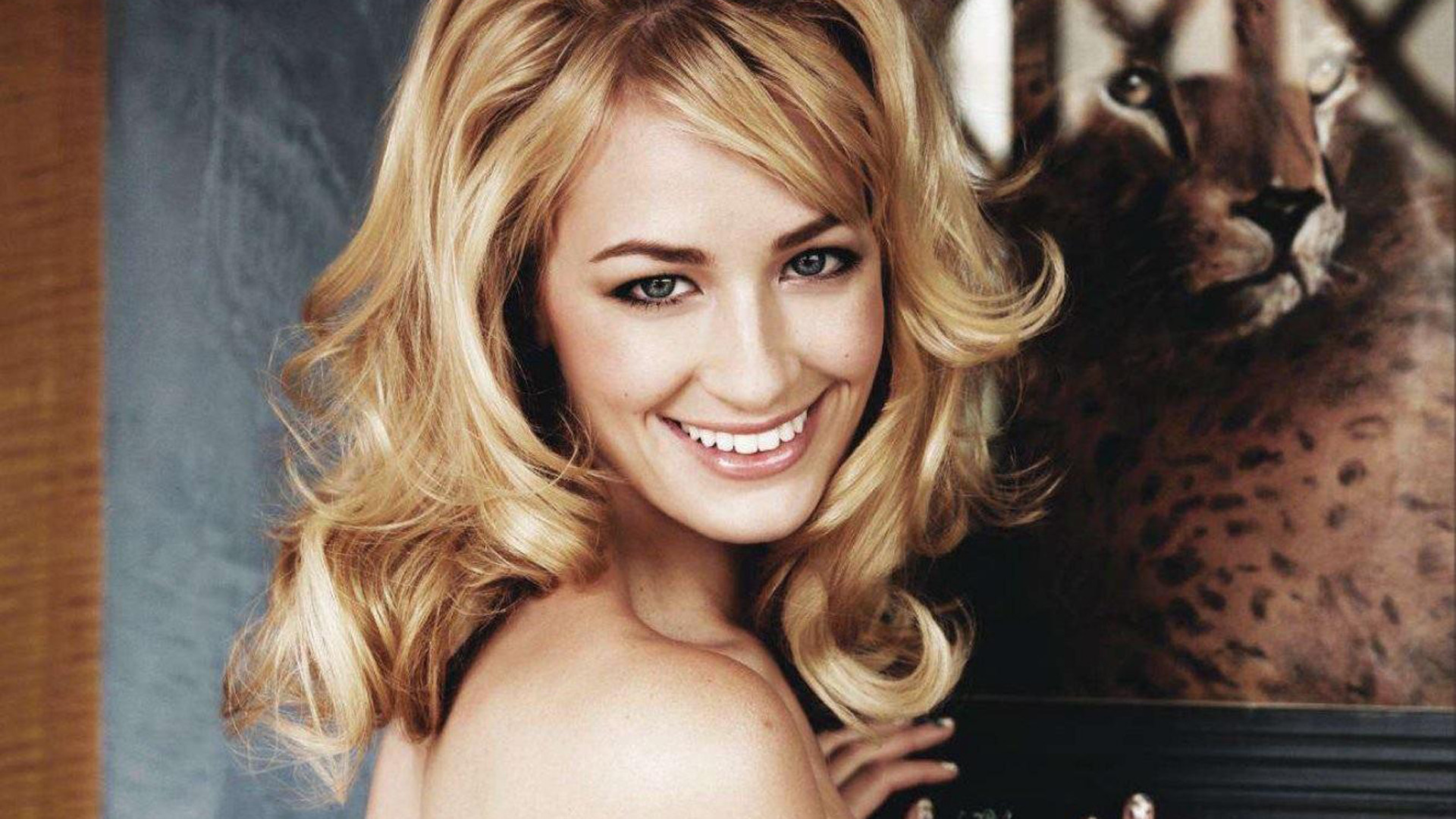 Res: 1920x1080, HD Beth Behrs Wallpapers 01 HD Beth Behrs Wallpapers 02