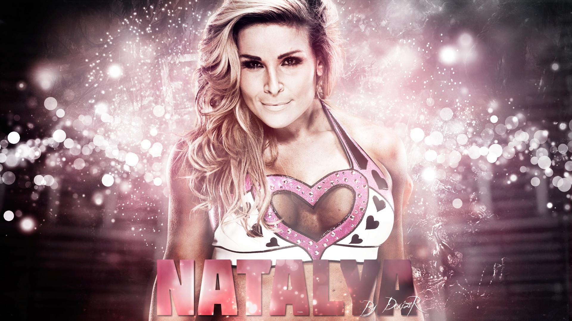 Res: 1920x1080, WWE Natalya HD Wallpaper 2015 by SmileDexizeR on DeviantArt