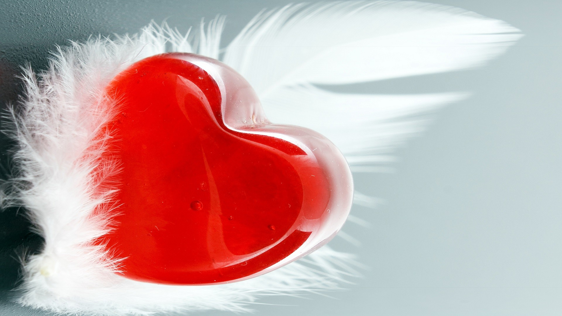 Res: 1920x1080, cute red valentines day heart
