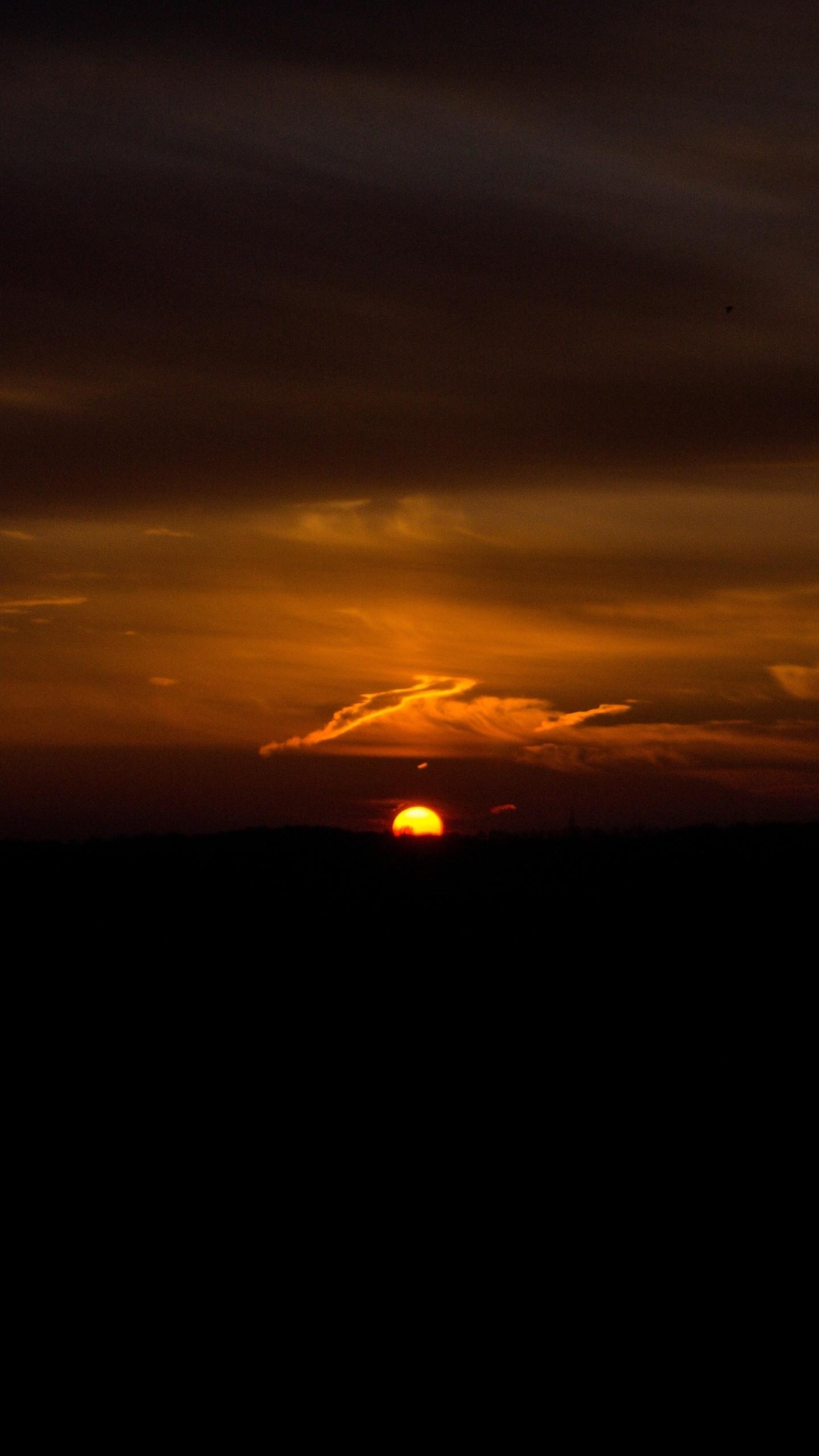 Res: 1440x2560, dark-sunset-evening-4k-bc.jpg