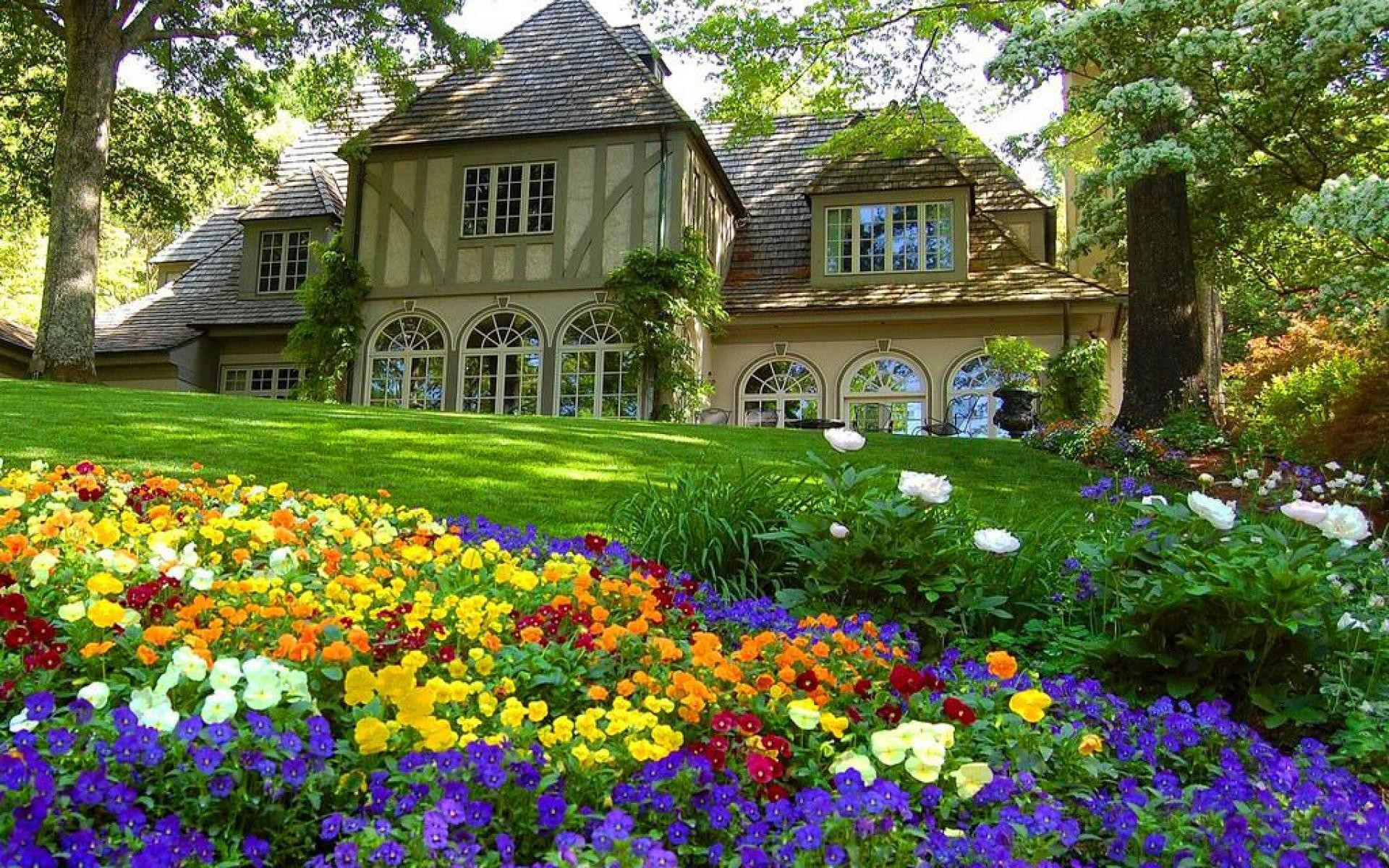 Res: 1920x1200, Country Houses Archives - Simply Wallpaper - Just choose and download