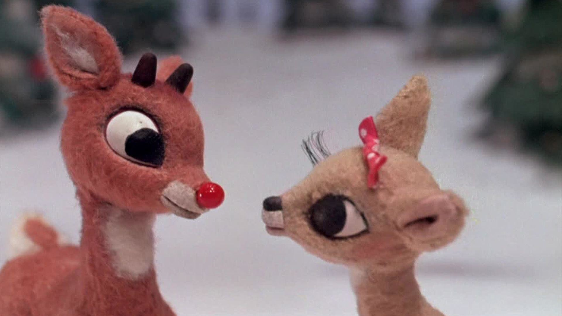 Res: 1920x1080, Rudolph The Red Nosed Reindeer Wallpaper Car Tuning