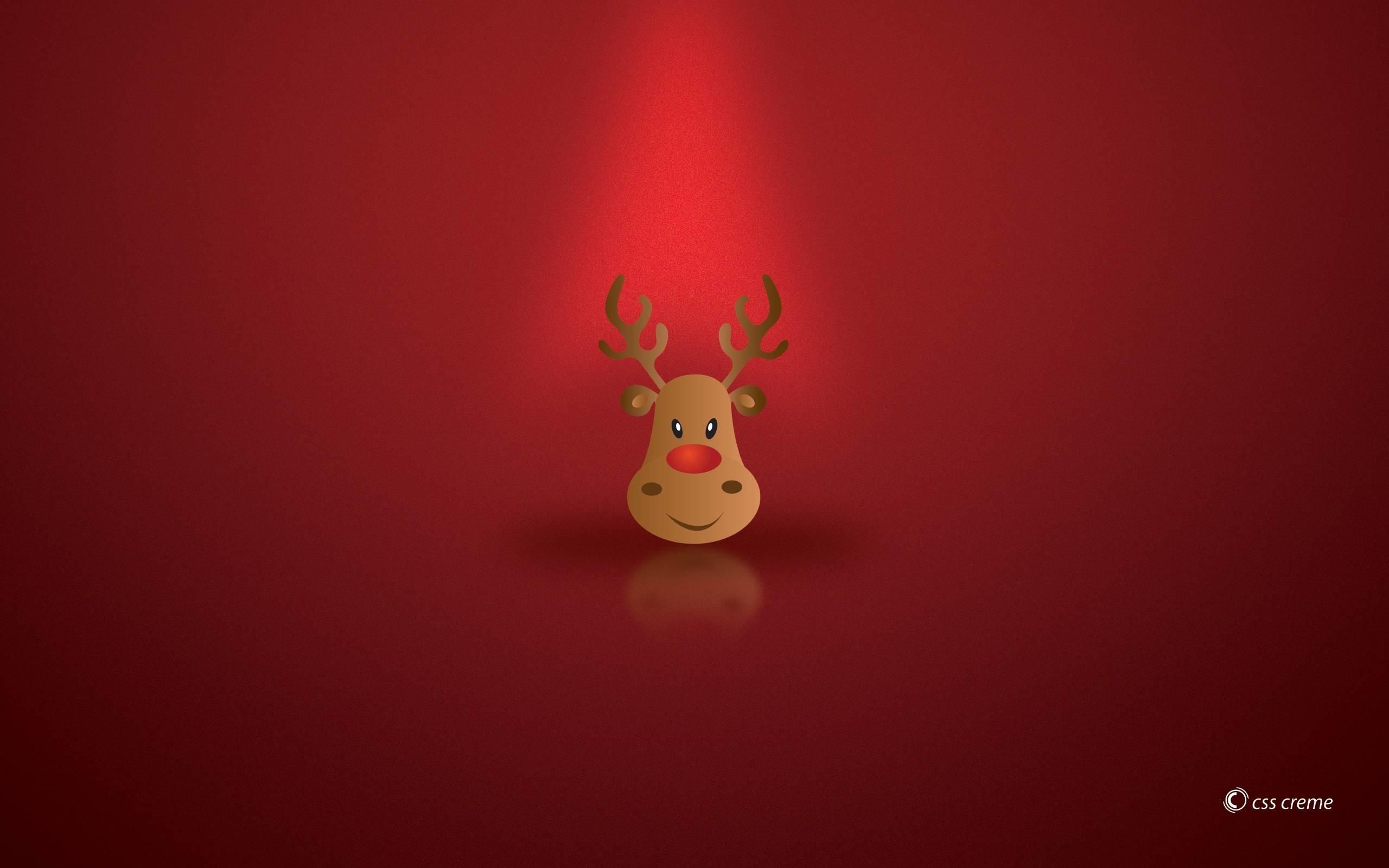 Res: 2560x1600, Rudolph wallpaper - 1037898