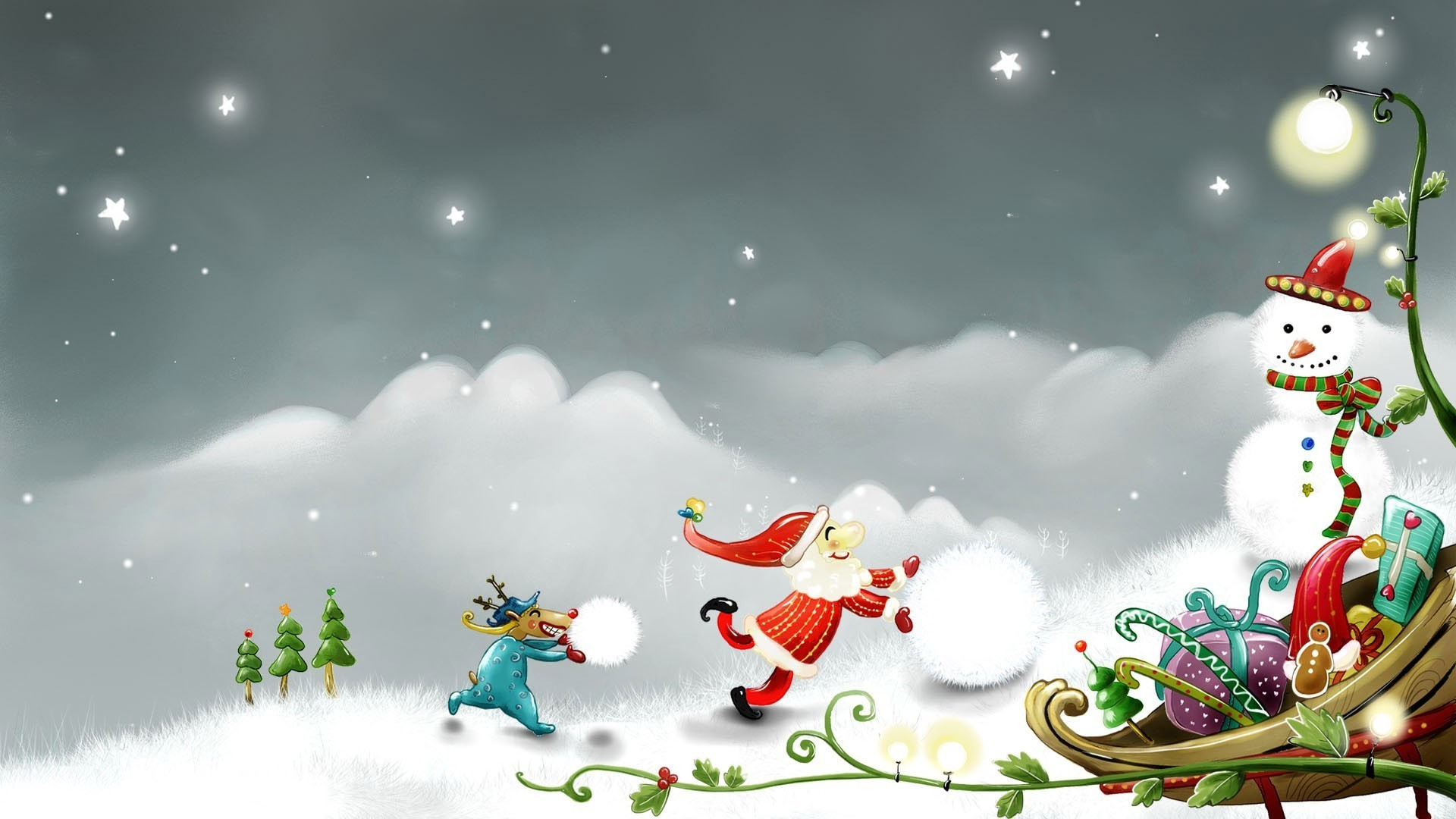 Res: 1920x1080, Photos In High Quality - Rudolph by Ludmilla Bullier