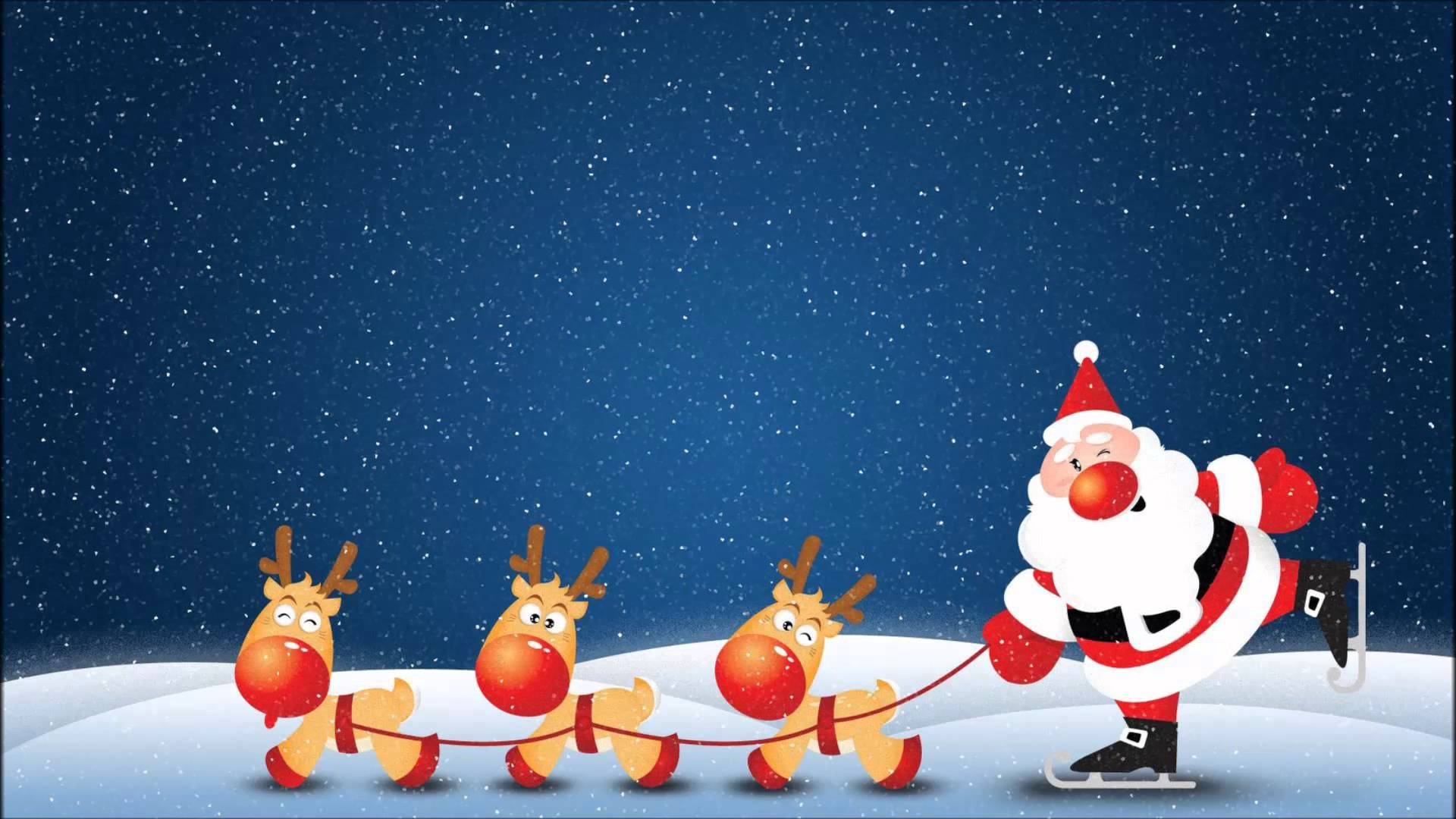 Res: 1920x1080, 5 KARAOKE RUDOLPH THE RED NOSED REINDEER - YouTube