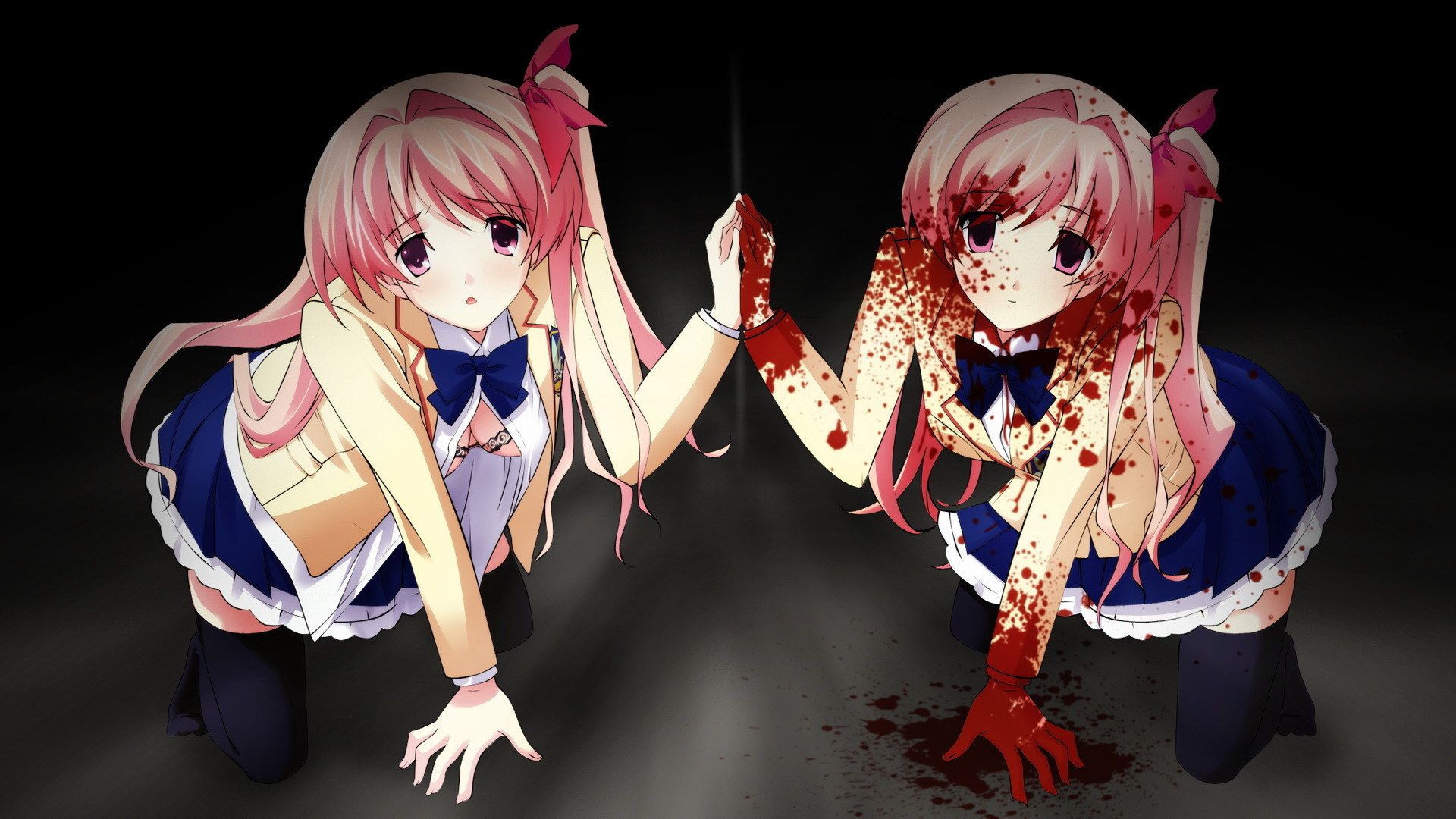 Res: 1920x1080, wallpaper #11 Wallpaper from Chaos;Head