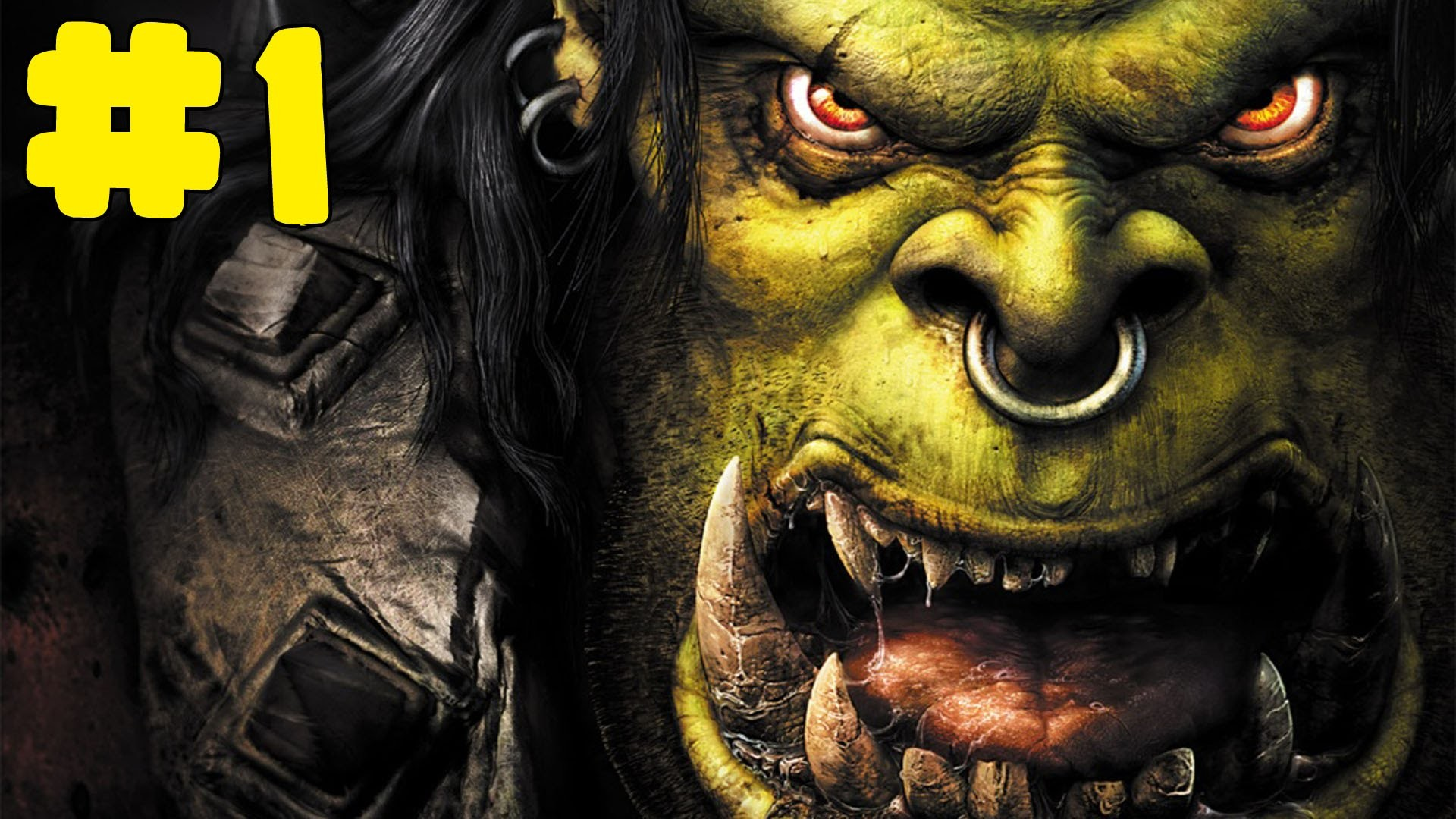 Res: 1920x1080, Warcraft III: Reign of Chaos HD Wallpapers 6 - 1920 X 1080