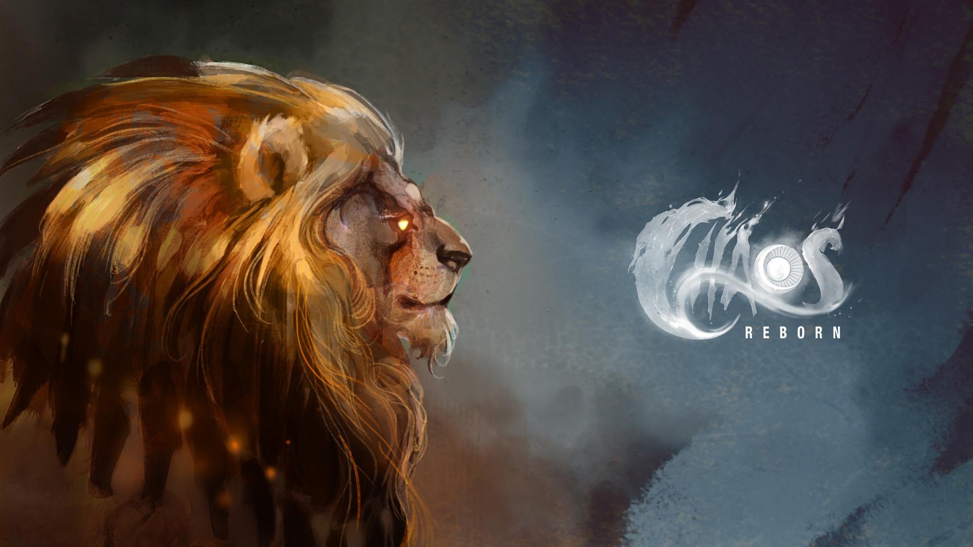 Res: 1920x1080, Lion wallpaper