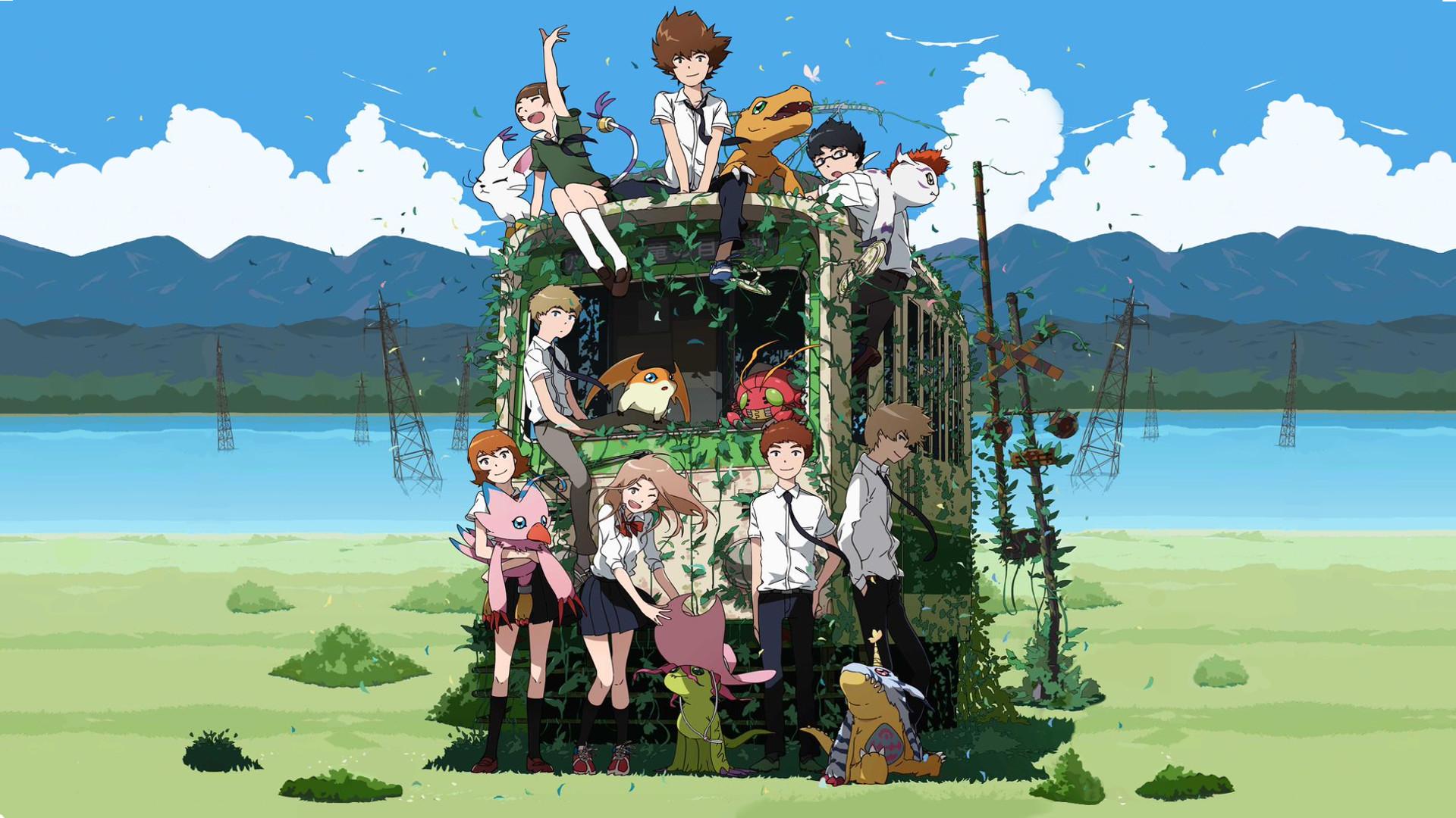 Res: 1920x1080, Wallpaper Piedmon HD by Ferecium | Digimon Adventure | Pinterest | Digimon,  Digimon adventure and deviantART
