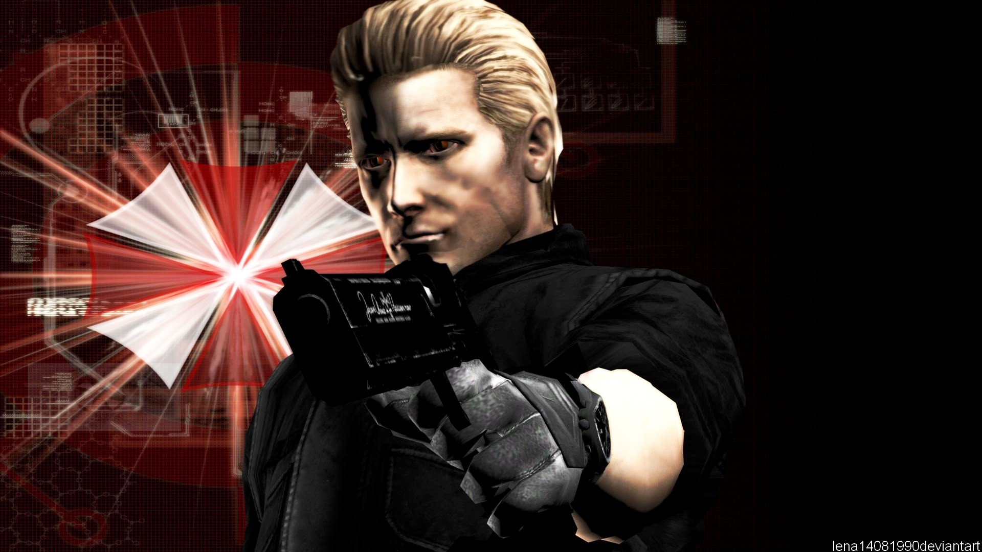 Res: 1920x1080, Albert Wesker images Wesker HD wallpaper and background photos